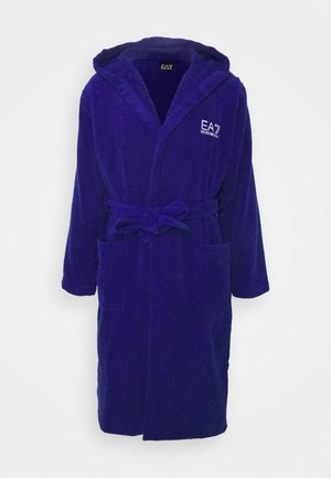 SEA WORLD CORE BATHROBE - Dressing gown - mazarine