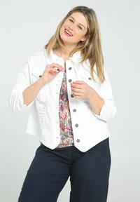 Paprika - Summer jacket - white - 0