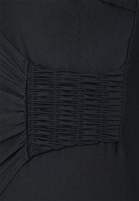 LASCANA - SWIMSUIT - Swimsuit - black - 6
