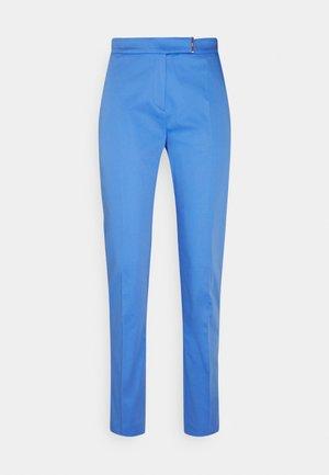 HISURI - Trousers - turquoise/aqua
