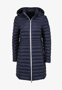 No.1 Como - STEPPMANTEL OSLO - Winter coat - navy - 3