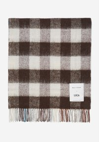 Marc O'Polo - SCARF WOVEN DOUBLE WEAVE - Scarf - multi - 4