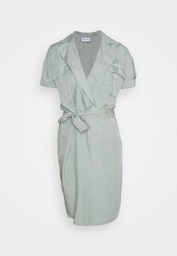 NMVERA ENDI SHIRT DRESS
