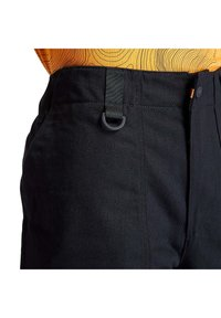 Timberland - Trousers - black - 4