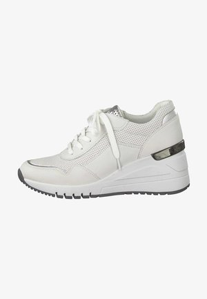 Trainers - white comb 197