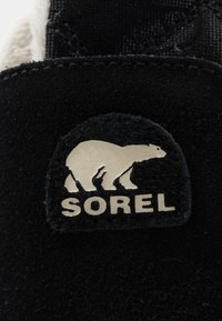 Sorel - YOUTH RYLEE - Boots - black/light bisque - 2