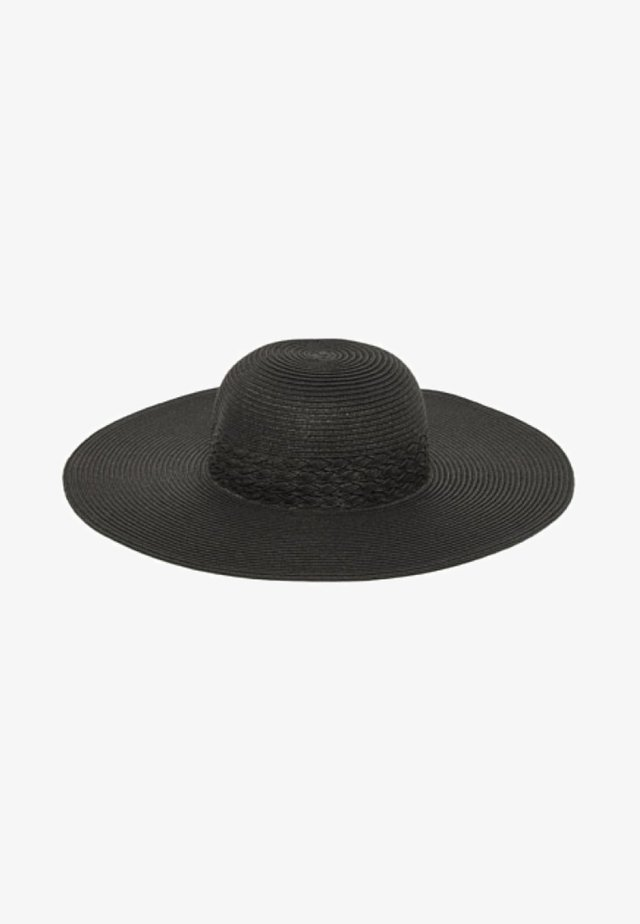 VMJOLLA HAT - Chapeau - black