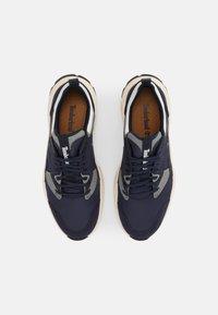 Copenhagen - CPH133 - Sneakersy niskie - navy - 3