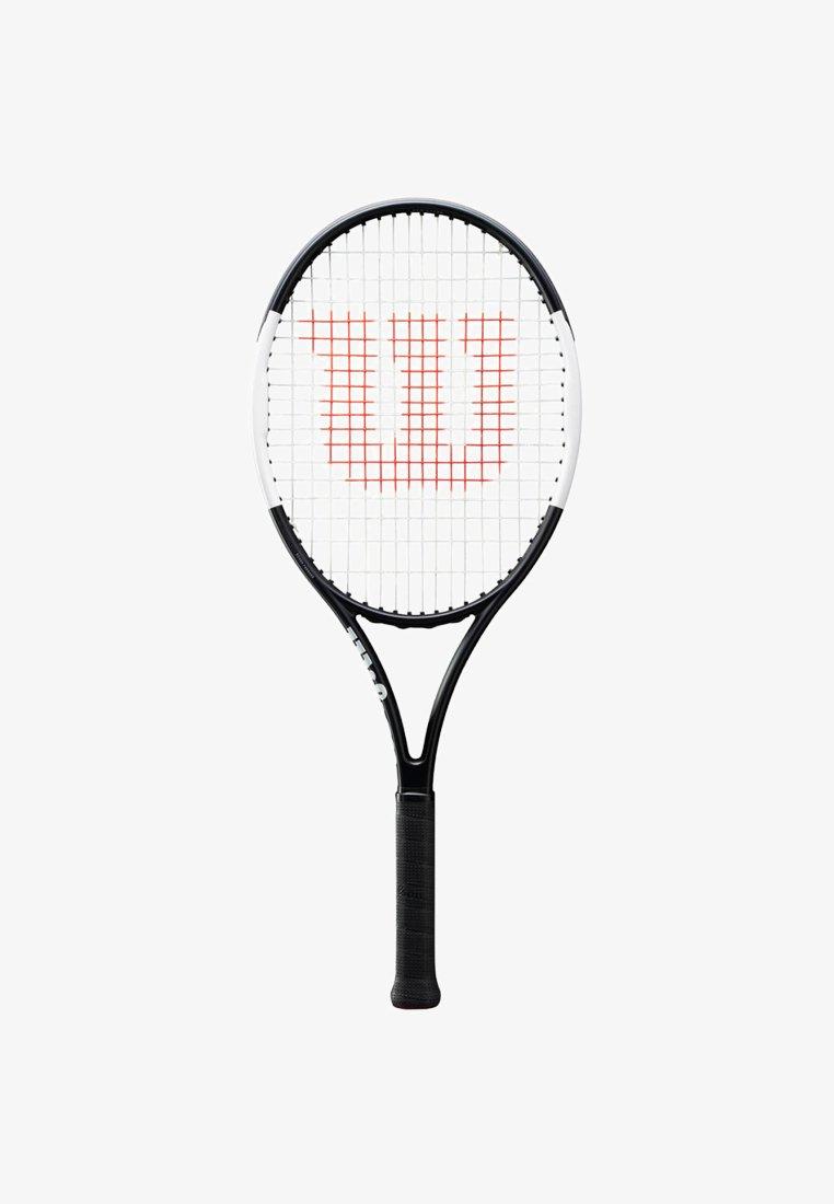 Wilson - PRO STAFF 26 - Tennis racket - white/black