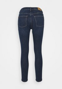 edc by Esprit - Jeans Skinny Fit - dark blue wash - 1