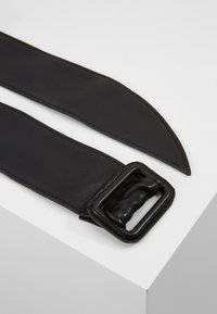 Vanzetti - Ceinture taille haute - black - 2