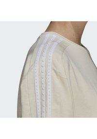 adidas Originals - Print T-shirt - non-dyed - 5
