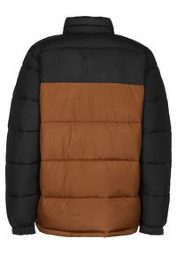 Columbia - Winter jacket - dark amber/ bla - 1