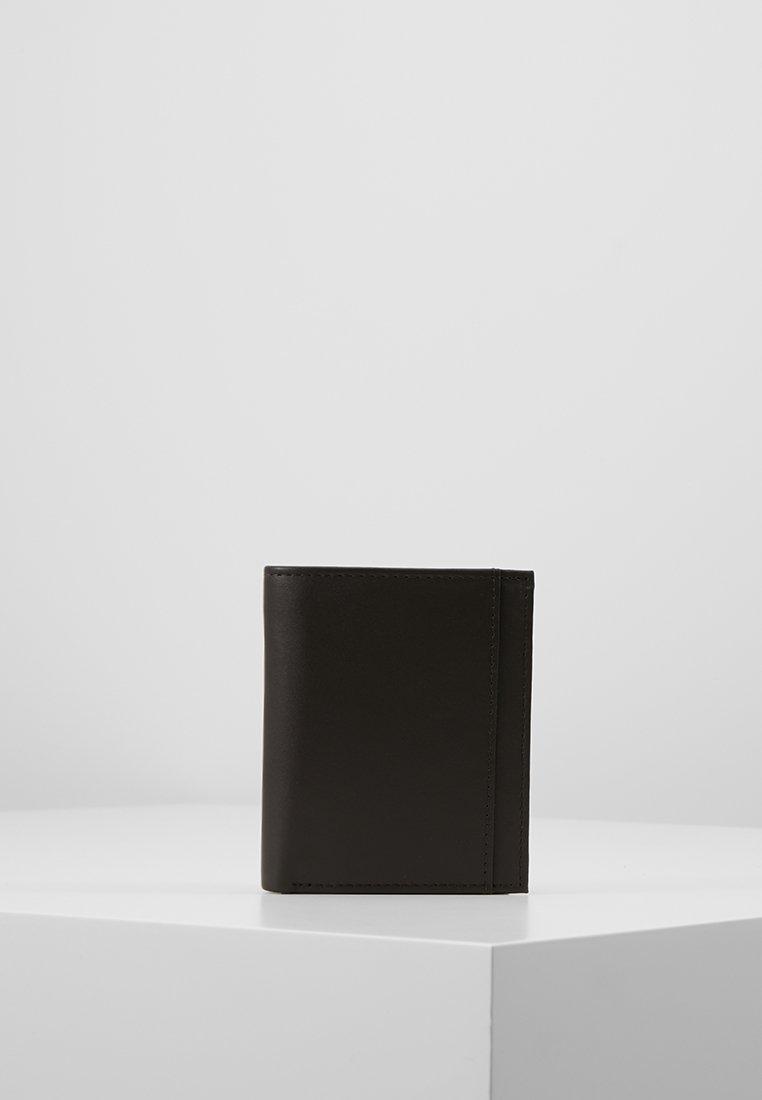 KIOMI - Wallet - dark brown