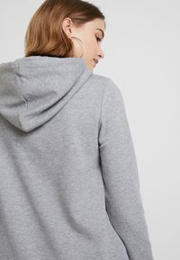 Even&Odd - Day dress - mid grey melange - 4