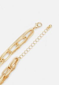 Fire & Glory - FGMIA COMBI NECKLACE - Necklace - gold-coloured - 1