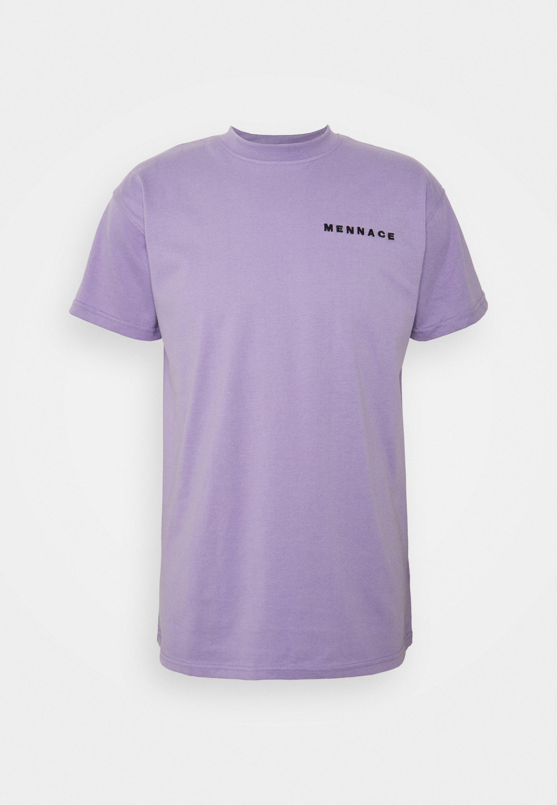 Damen ESSENTIAL REGULAR UNISEX - T-Shirt print