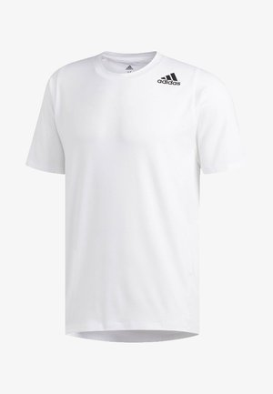 FREELIFT SPORT PRIME LITE T-SHIRT - Basic T-shirt - white