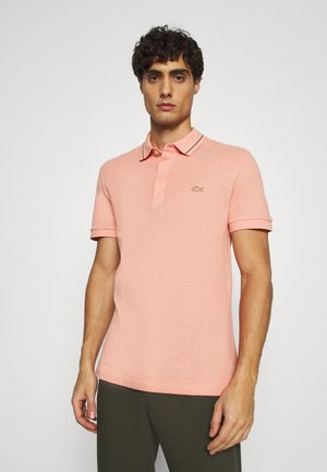 Polo shirt - elfe/noir