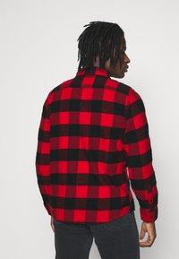 Dickies - NEW SACRAMENTO - Shirt - red - 2