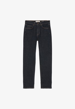 MODELL LINDE HIGH WAIST  - Straight leg jeans - rinsed authentic wash