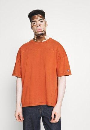 CREWNECK - T-shirt basic - orange
