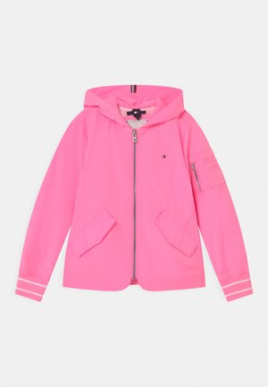 FLURO - Light jacket - cotton candy