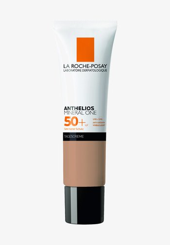 MINERAL ONE LSF 50+ #04 - Sun protection - -