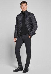 JOOP! Jeans - GIACO - Winter jacket - black - 1
