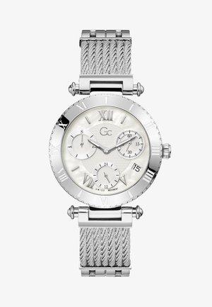INFINITY - Chronograaf - silver