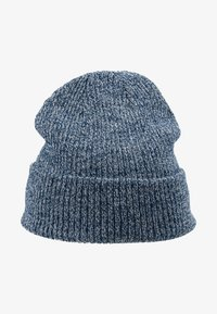 Topman - DUSTN - Beanie - blue/white - 3