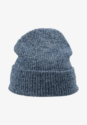 DUSTN - Beanie - blue/white