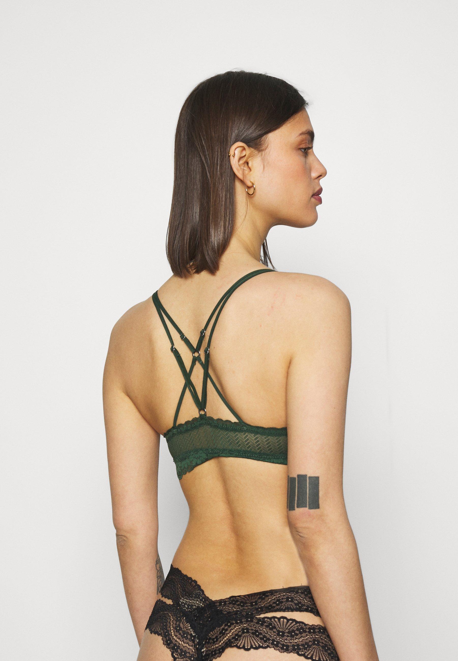 Women TRIBAL  - Triangle bra