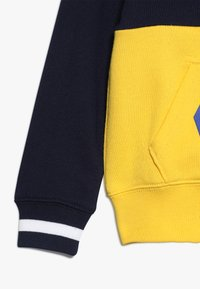 Polo Ralph Lauren - ATLANTIC TERRY HOOD - Kurtka sportowa - yellow fin - 2