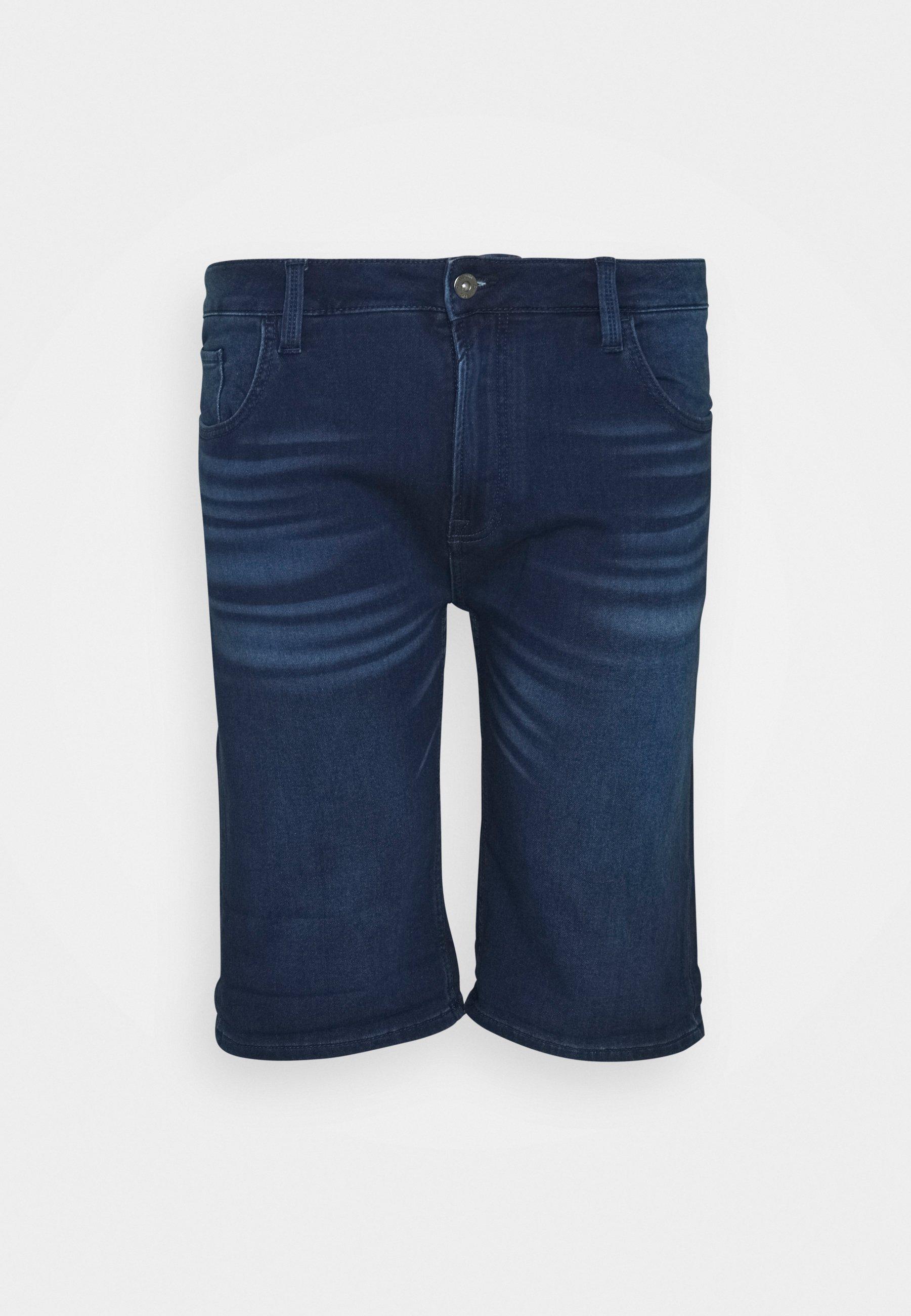 Men KEN PLUS - Denim shorts