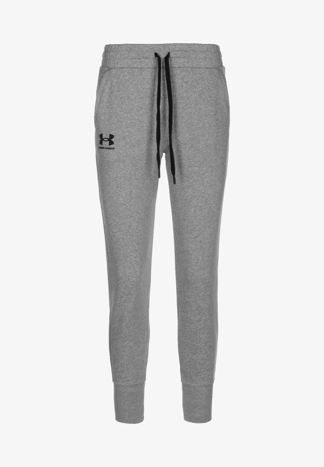 Tracksuit bottoms - sim/black