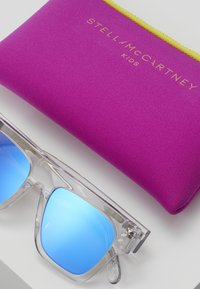 Stella McCartney - SUNGLASS KID - Sunglasses - blue - 3