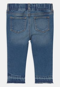 GAP - TODDLER GIRL  - Jeans Skinny Fit - blue denim - 1