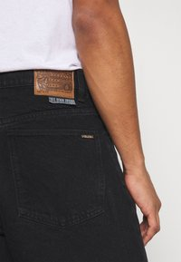 Volcom - BILLOW PANT - Relaxed fit jeans - black - 3