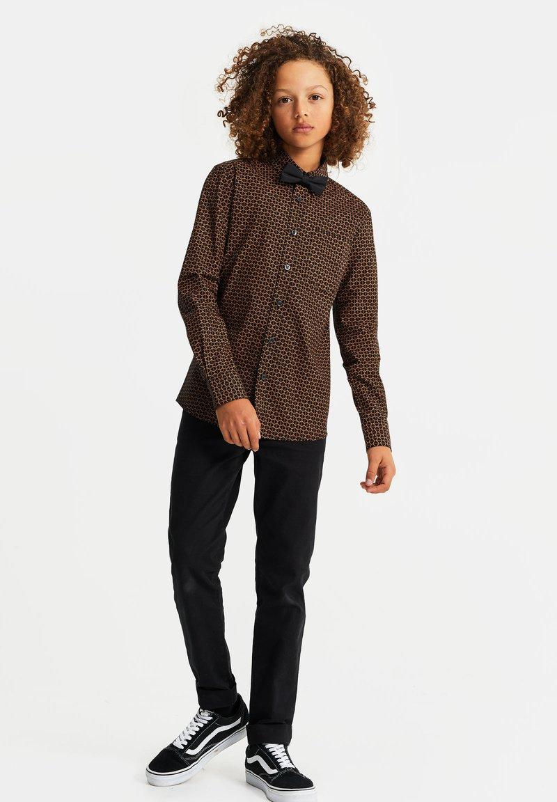 WE Fashion - Camicia - all-over print