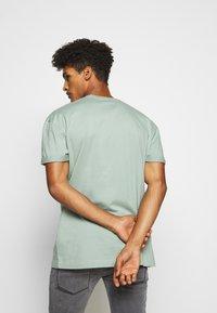 DRYKORN - THILO - T-shirt basic - grün - 2