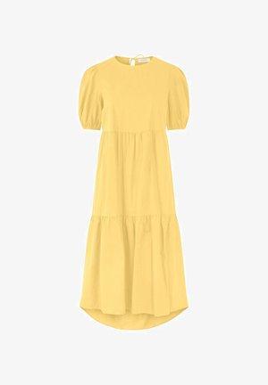 PCMELIA MIDI DRESS - Day dress - popcorn