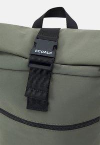 Ecoalf - GINZA BACKPACK UNISEX - Batoh - khaki - 3