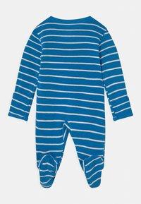 Carter's - BLUE WHALE - Pyjamas - blue - 1