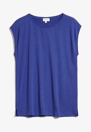 JILAA - Basic T-shirt - deep ultramarine