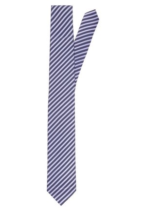 Tie - schwarz/hellblau