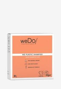 weDo/ Professional - NO PLASTIC SHAMPOO - Shampoo - - - 1