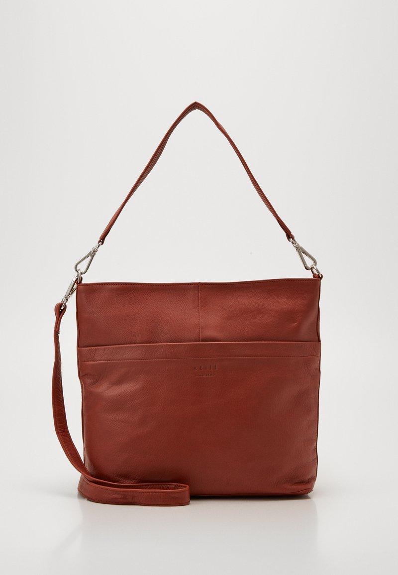 Still Nordic - ANOUK  - Handbag - picante