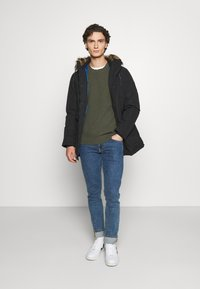 Jack & Jones - Winter coat - black - 1