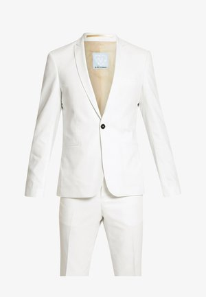 NEW GOTHENBURG SUIT - Suit - white